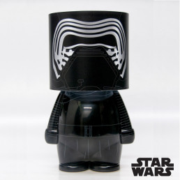 Lampe Look Alite Kylo Ren Star Wars