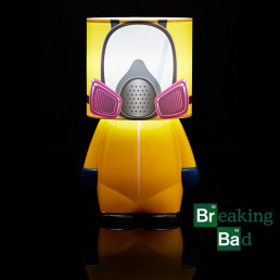 Lampe Look Alite Breaking Bad Combinaison
