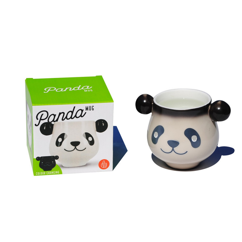 Geek Sur Panda Mug Craquant ThermoréactifCadeau XZiPTuOkw