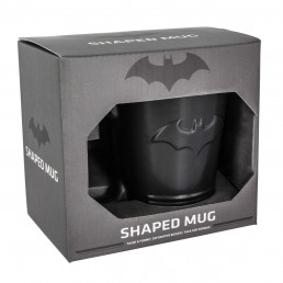 Mug Batman en Relief - Dark Knight