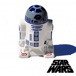Tirelire R2D2 Star Wars Céramique