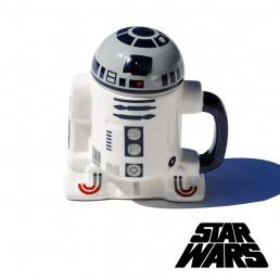 Mug R2D2 3D Star Wars