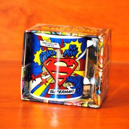 Mug Superman Comics
