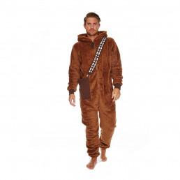 Combinaison Chewbacca Star Wars