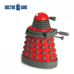 Mutant Dalek Rouge - Docteur Who