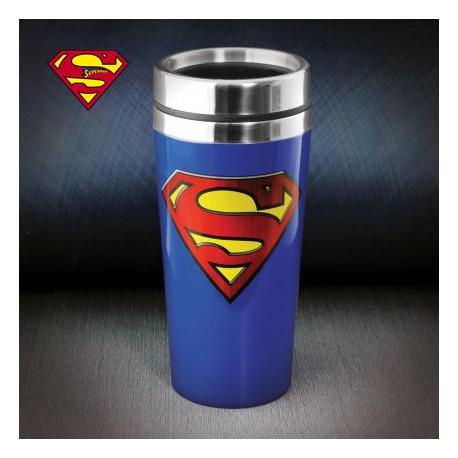Mug de Voyage Superman