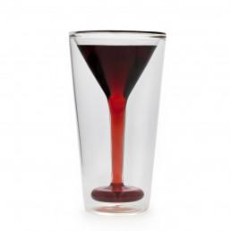 Glasstini, le Verre à Apéritif