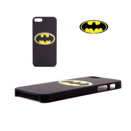 Coque iPhone 5 Batman