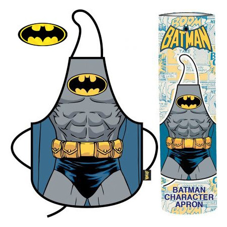 Tablier Batman