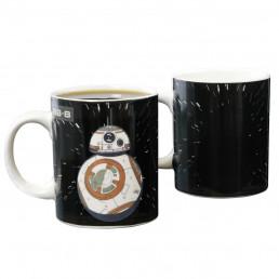 Mug Thermoréactif BB-8 Star Wars