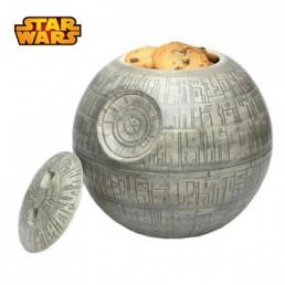 Boîte à Gâteaux Etoile de la Mort Céramique Star Wars