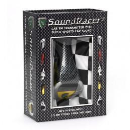 Soundracer V8 Mustang Shelby