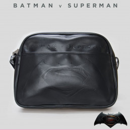 Sacoche à Bandoulière Batman vs Superman
