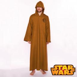 Couverture à Manches Jedi Star Wars avec Capuche