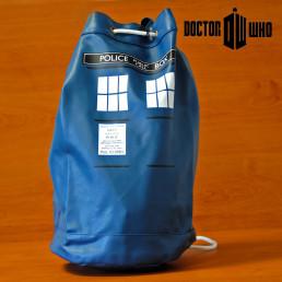 Sac Marin Tardis Dr Who
