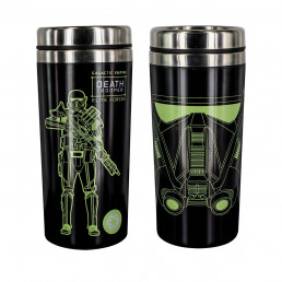 Mug de Voyage Death Trooper Star Wars