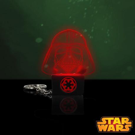 Porte-Clés Lumineux Dark Vador Star Wars