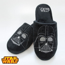 Chaussons Dark Vador Star Wars