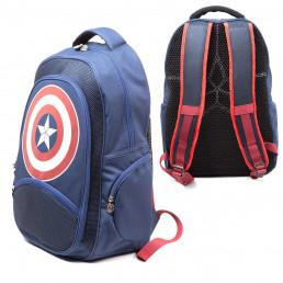 Sac à Dos Captain America Marvel
