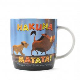 Tasse Le Roi Lion Disney - Hakuna Matata