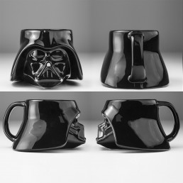Tasse 3D Dark Vador Star Wars