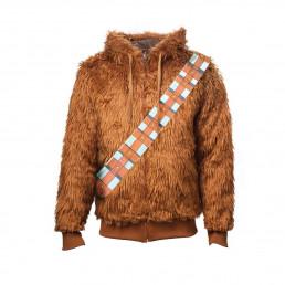 Veste Réversible Chewbacca Star Wars