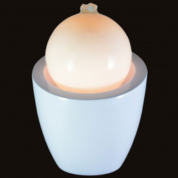 Fontaine Design Boule - Ostria