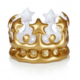 Couronne Gonflable Reine