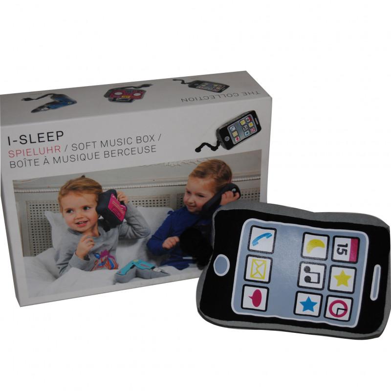 berceuse bo te musique smartphone cadeau original. Black Bedroom Furniture Sets. Home Design Ideas