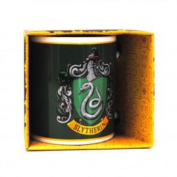 Mug Harry Potter Blason Serpentard