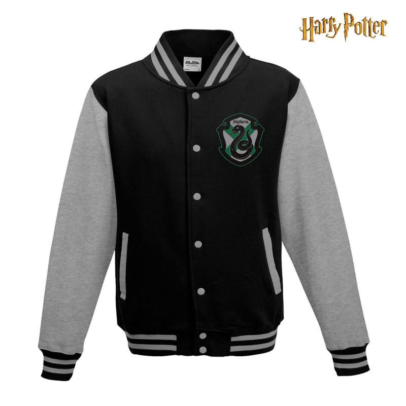 Teddy Harry Potter Serpentard Blason Poudlard