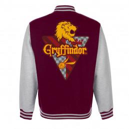 Teddy Harry Potter Gryffondor