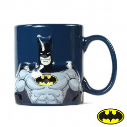 Mug Batman 2D