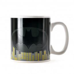 Mug Thermoréactif Batman
