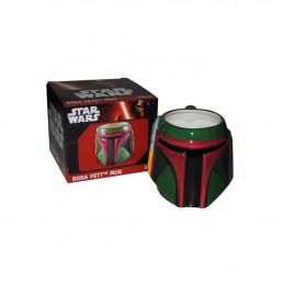 Tasse 3D Boba Fett Star Wars