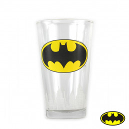 Maxi Verre Batman Gotham City