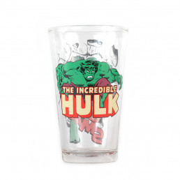 Maxi Verre Hulk Marvel