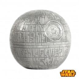 Tirelire Etoile de la Mort Star Wars en Céramique