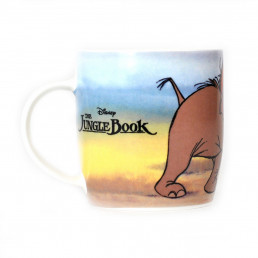 Tasse Le Livre de La Jungle - Mowgli & Junior