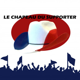 Chapeau de Cowboy France