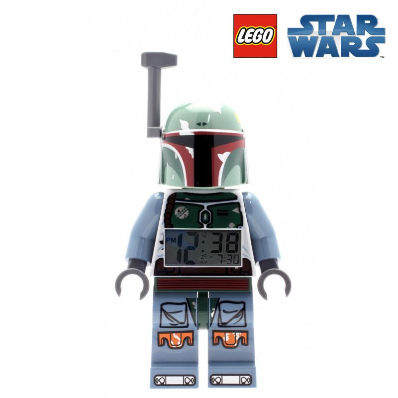 WarsCadeau Wars Lego Star Réveil Boba Fett Sur Aj3Lc54qR