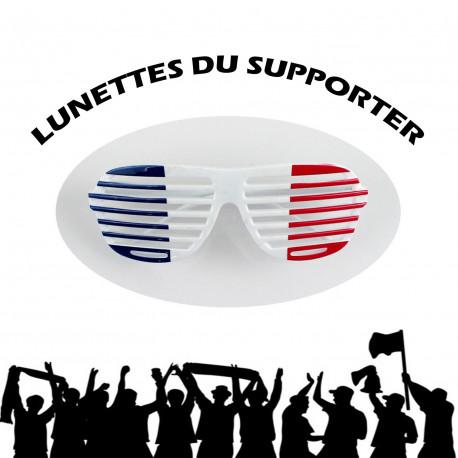 Lunettes Rayées France