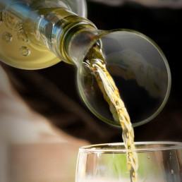 Refroidisseur de Vin en Acrylique
