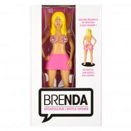 Décapsuleur Sexy Brenda