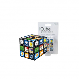 iCube App Smartphone - Façon Rubik's Cube