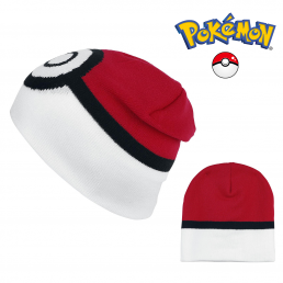 Bonnet Pokémon Pokéball
