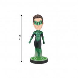 Figurine Green Lantern à Tête Oscillante