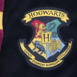 Peignoir Poudlard Harry Potter