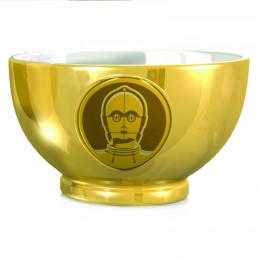 Bol C-3PO Star Wars Relief