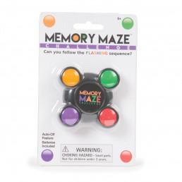 Jeu de Mémoire - Memory Maze